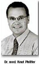 Dr. med. Knut Pfeiffer